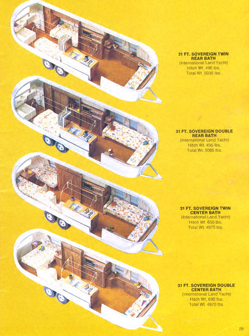 great floor plan and brochure info on 1946 spartan manor